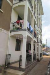 Two self contained bed room apartment at 550000 in Kito, Kirinya