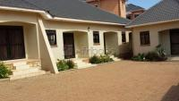 A project of 6 rental houses at Kira