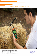 What is the cost of an Extech Moisture Meter in Kampala