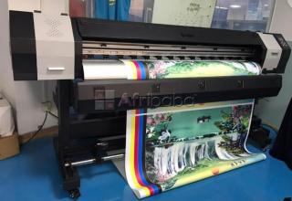 Large Format Banner Printers
