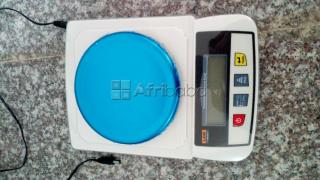 Fast, efficient, on-site Weighing scale repair services