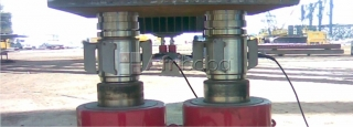 Accurate Pillar Load Cells in East Africa
