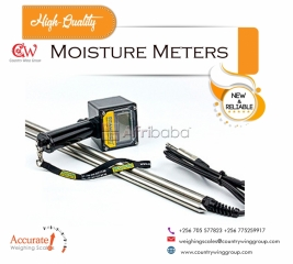Affordable Mechanical Draminski Moisture meters Scales in Uganda