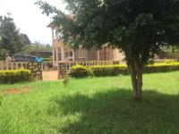 Mansion for  sale at kagoma