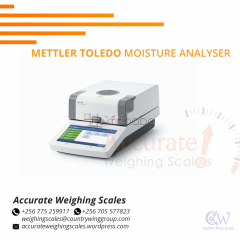 How much is a Mettler Teledo Moisture Meter Analyzer in Kampala Uganda