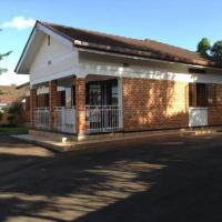 Bungalow for rent at Naguru Kampala