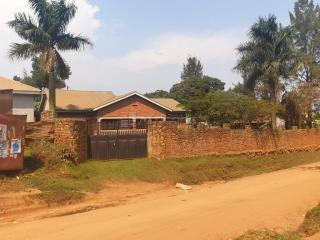 4 bedroom bngalow for sale, abayita