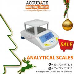 How much is a High precision balance weighing scale in Kampala Uganda