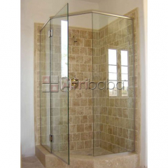 Toughened glass shower cubicles kampala(u)