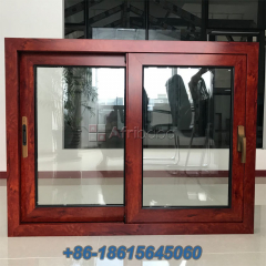 Utench Aluminum Burglar Proof Windows