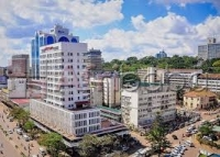 1 DAY KAMPALA CITY TOUR IN UGANDA.