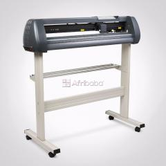 4feet Vinyl Cutting Plotter #1