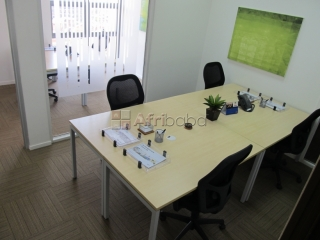 Regus - your no.1 furnished office provider #1