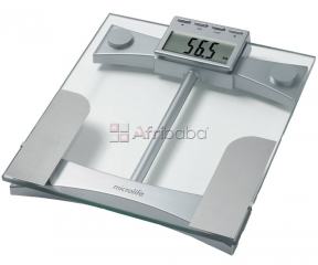 Approved Glass Health Weighing Scales in Uganda #1