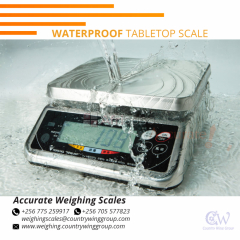 lndustrial kitchen scales waterproof tabletops kamwokya uganda