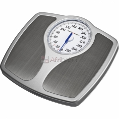 Approved Mechanical Personal Health Weighing Scales in Uganda