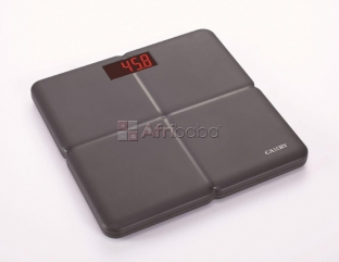 Electronic Personal Health Weighing Scales in Uganda