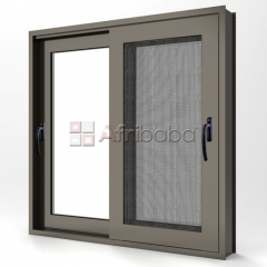 Sliding doors and window fabricators kampala(u)