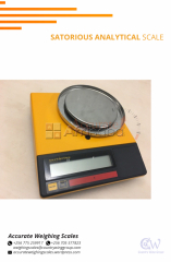 How much is a Satorious Analytical weighing scale in Kampala Uganda