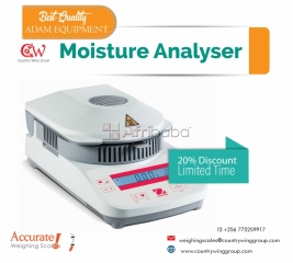 Approved Digital Ohaus Moisture Analysers For sale in Uganda