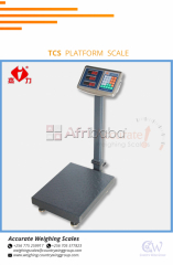 Platform Scales of 150kg for Sale.