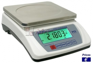 Electronic Compact Design Weighing Scales in Uganda