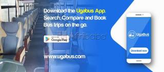 Ugabus. buy bus tickets online