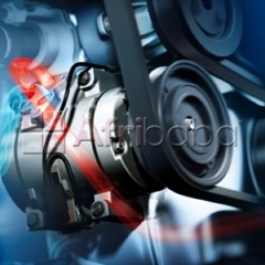 AC Spare Parts, Car Gas Refilling, and motor vehicle repairs