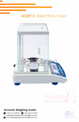 Aczet analytical Laboratory scales available for sale Ntinda