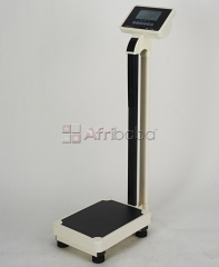 Accurate Digital Height Weight Weighing Scales in Uganda