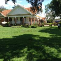 Bungalow for rent at Ntinda