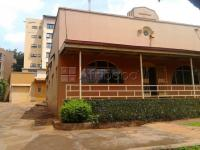 24 decimal plot with a structure for sale at Nakasero