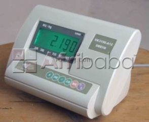 Accurate Weighing Scales Indicators in Uganda