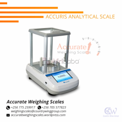 How much is an accuris analytical weighing scales Kampala #1