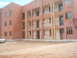 Unique self contained double apartment at 450000 in Kirinya.