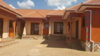 8 rental houses for sale at Kisasi
