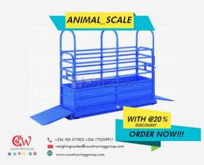 Weighing Scales Repair Weighbridges in Uganda & East Africa