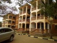 Nice apartments for rent at Nsambya