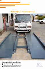 How to get a certified weighbridge with a deck Kampala Uganda
