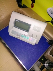 digital industrial weighing scale 500kg