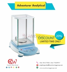 Approved Accuris Laboratory scales For sale in Uganda