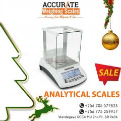 Where can I buy an Analytical weighing scales in Kampala Uganda?