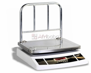 Reliable Jumbo Table Top Weighing Scales in Uganda