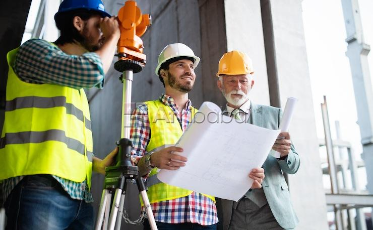 Construction workers/ Drivers/ Engineers and Laborers Needed #1