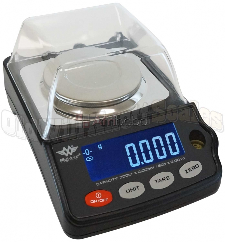 Verified Mineral Weighing Scales in Uganda #1