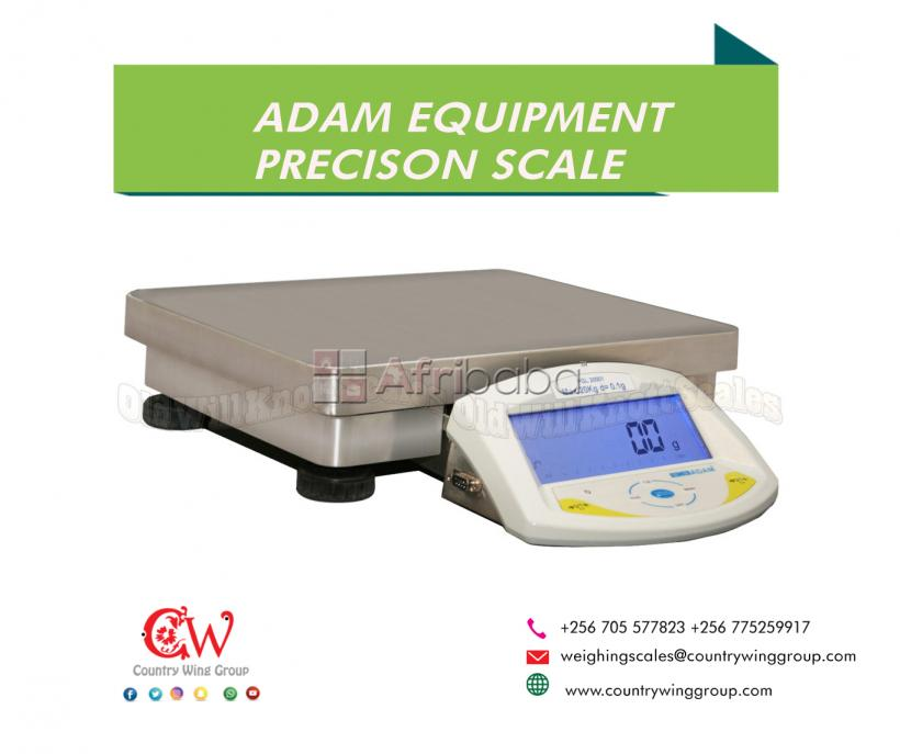 Supply Repair and Modification of Weighing Scales Uganda #1