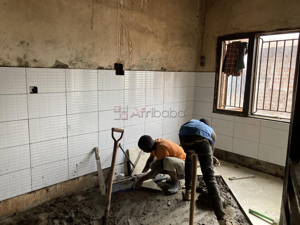 Tiling Services by First Choice Properties #1