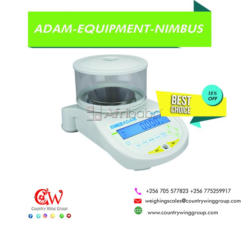 Supply Repair and Modification of Weighing Scales in kla, Uganda #1