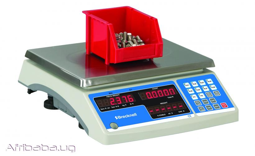 Annual maintenance and service contracts of weighing scales #1