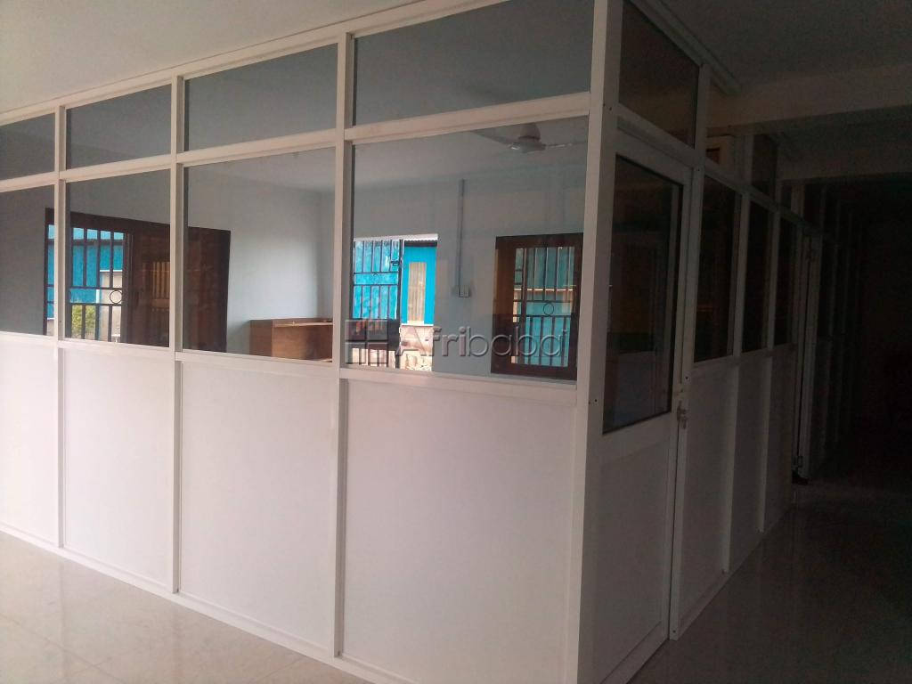 Office Partition #1